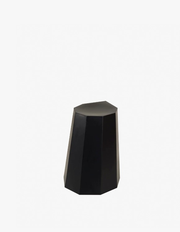 Arnold Circus Stool Arnold Circus Stool - Black | HEIGHTS. | 하이츠 온라인 스토어