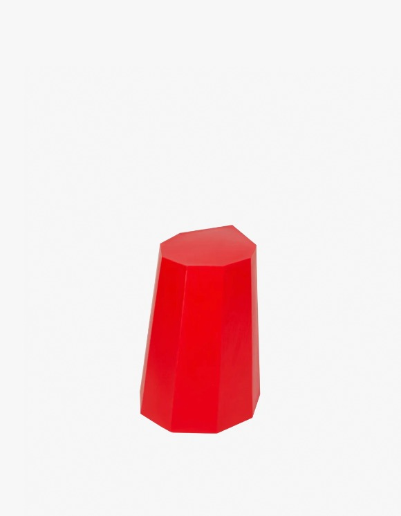 Arnold Circus Stool Arnold Circus Stool - Red | HEIGHTS. | 하이츠 온라인 스토어