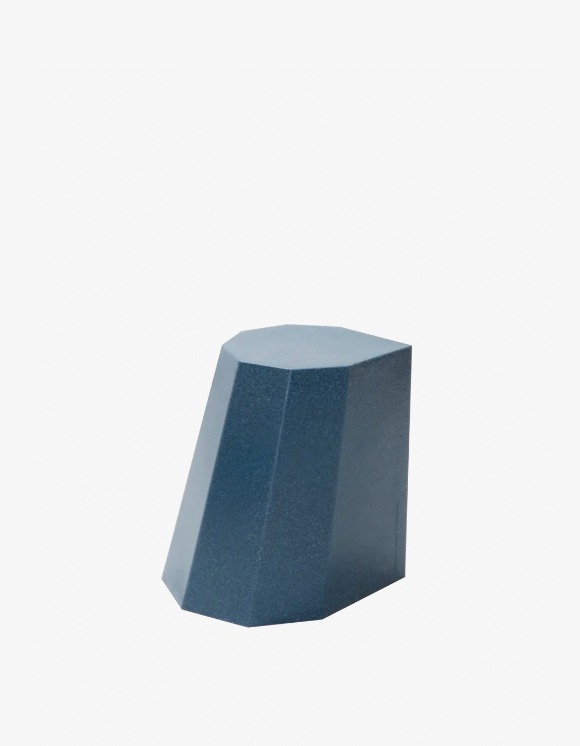 Arnold Circus Stool Arnold Circus Stool - Blue Mottle | HEIGHTS. | 하이츠 온라인 스토어