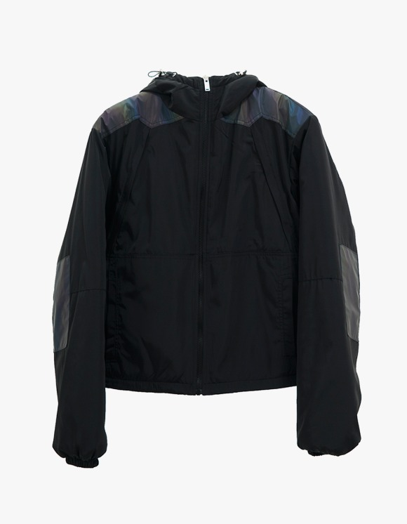 San San Thinsulate Jacket - Black | HEIGHTS. | 하이츠 온라인 스토어