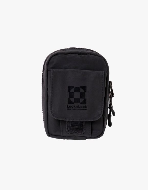 GPD METRO Single Tumbler Sack - Black | HEIGHTS. | 하이츠 온라인 스토어