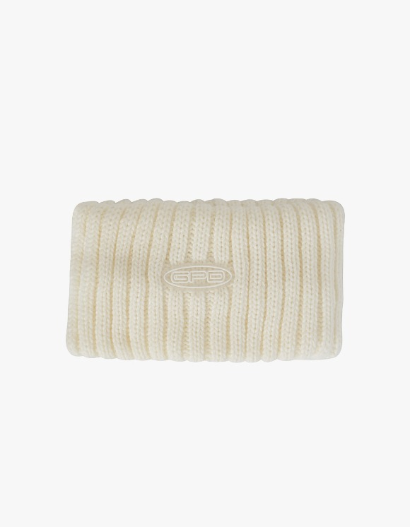 GPD GPD 0010A Hair Band - White | HEIGHTS. | 하이츠 온라인 스토어