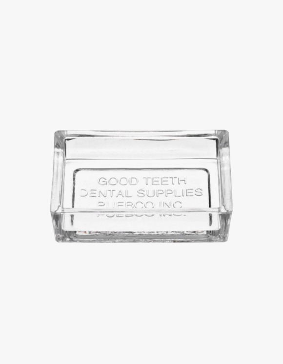 PUEBCO INC. Dental Tray Transparent | HEIGHTS. | 하이츠 온라인 스토어
