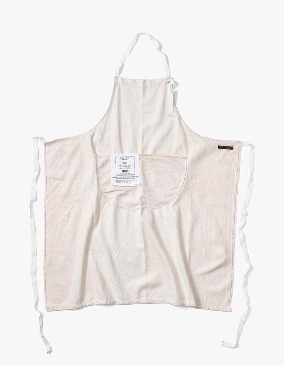 PUEBCO INC. Utility Apron | HEIGHTS. | 하이츠 온라인 스토어