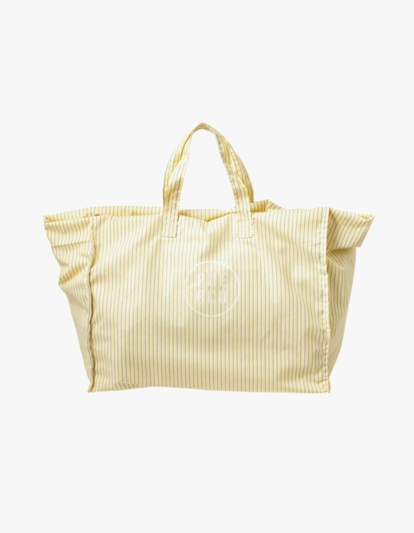 PUEBCO INC. Shirt Fabric Bag - Yellow | HEIGHTS. | 하이츠 온라인 스토어