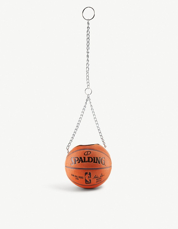 Bodega Rose Spalding Basketball Planter | HEIGHTS. | 하이츠 온라인 스토어