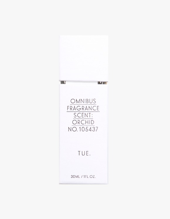 PUEBCO INC. Omnibus Fragrance - Tue.Orchid | HEIGHTS. | 하이츠 온라인 스토어