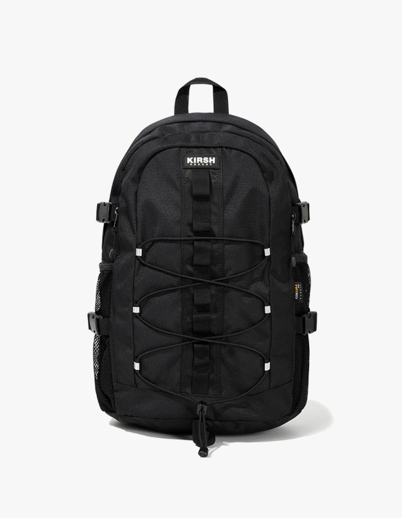 KIRSH KIRSH POCKET STRING BACKPACK JS - BLACK | HEIGHTS. | 하이츠 온라인 스토어
