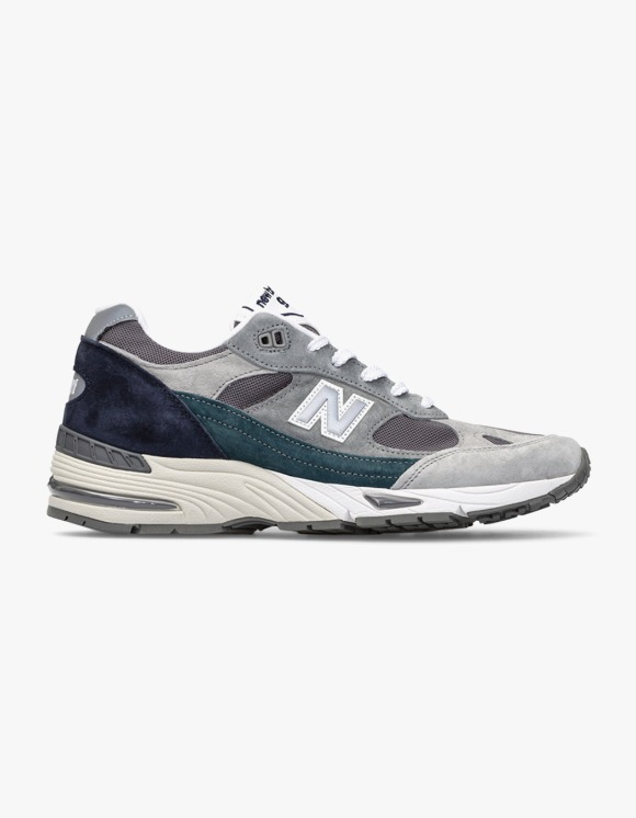 New Balance M991GBT - Grey | HEIGHTS. | 하이츠 온라인 스토어