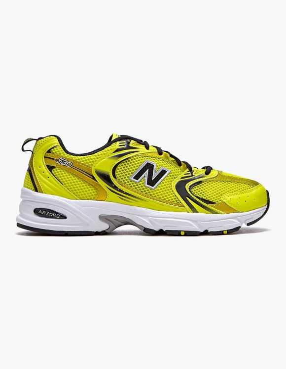 New Balance MR530 - Yellow | HEIGHTS. | 하이츠 온라인 스토어