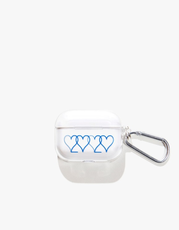 HEIGHTS. 2020 AirPod Pro Case - Clear | HEIGHTS. | 하이츠 온라인 스토어