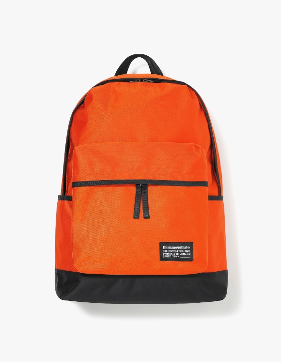 thisisneverthat CORDURA® Satin Daypack - Orange | HEIGHTS. | 하이츠 온라인 스토어