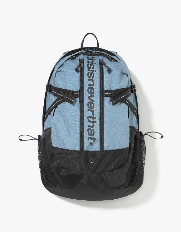 thisisneverthat CORDURA® 330D Nylon SP Backpack - Ice Blue | HEIGHTS. | 하이츠 온라인 스토어