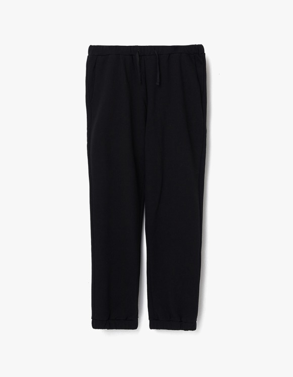 AECA WHITE Finest Cotton Sweatpants - Black | HEIGHTS. | 하이츠 온라인 스토어