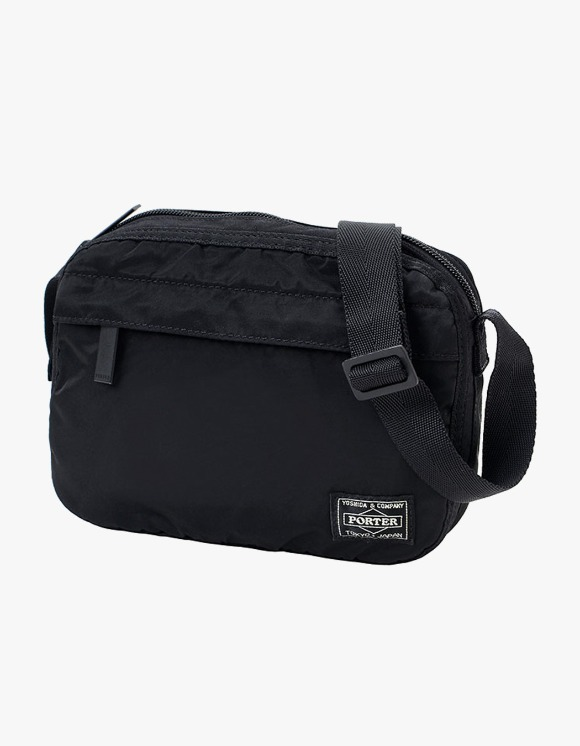 PORTER [690-17849] Frame Shoulder Bag - Black | HEIGHTS. | 하이츠 온라인 스토어