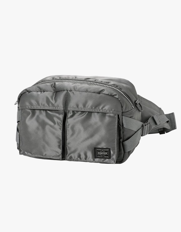 PORTER [622-68302] Tanker New Waist Bag - Grey | HEIGHTS. | 하이츠 온라인 스토어