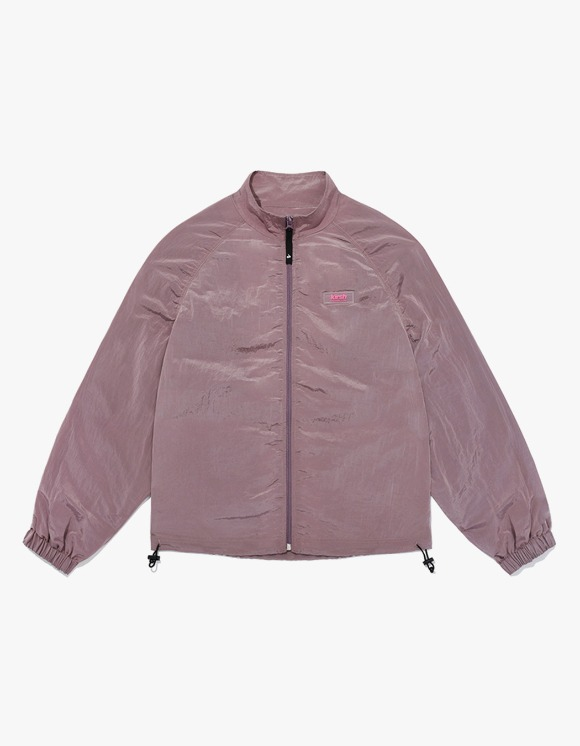 KIRSH KIRSH Track Jacket JS - Indie Pink | HEIGHTS. | 하이츠 온라인 스토어
