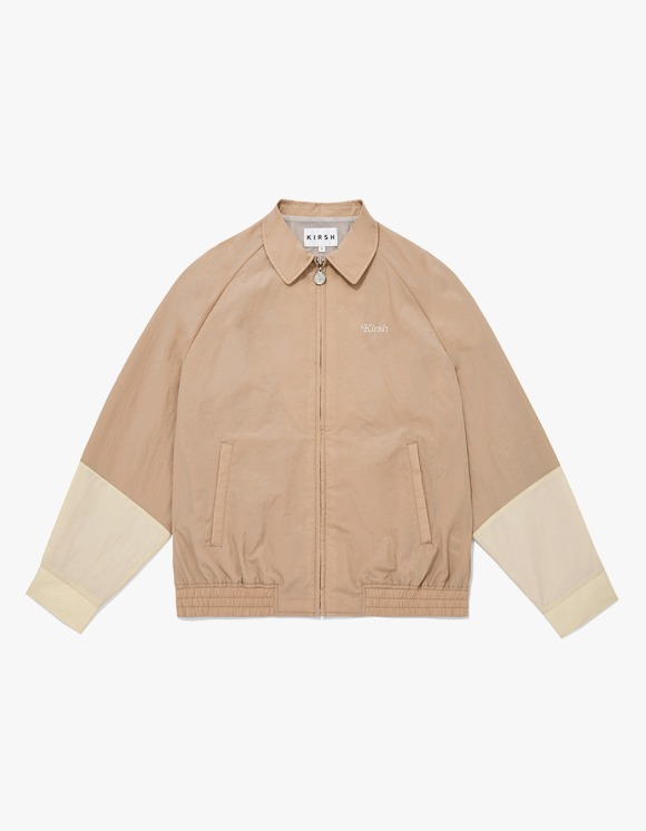 KIRSH KIRSH Tone One Tone Jacket JS - Beige | HEIGHTS. | 하이츠 온라인 스토어