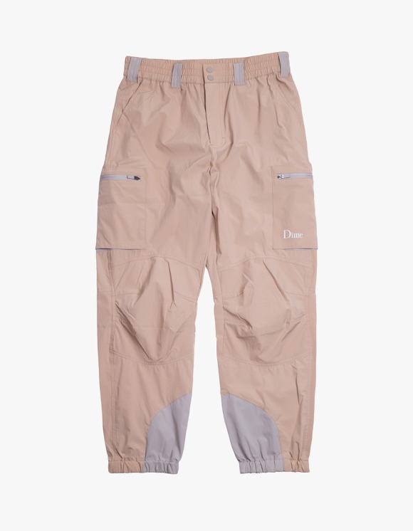 Dime Dime Range Pants - Tan | HEIGHTS. | 하이츠 온라인 스토어