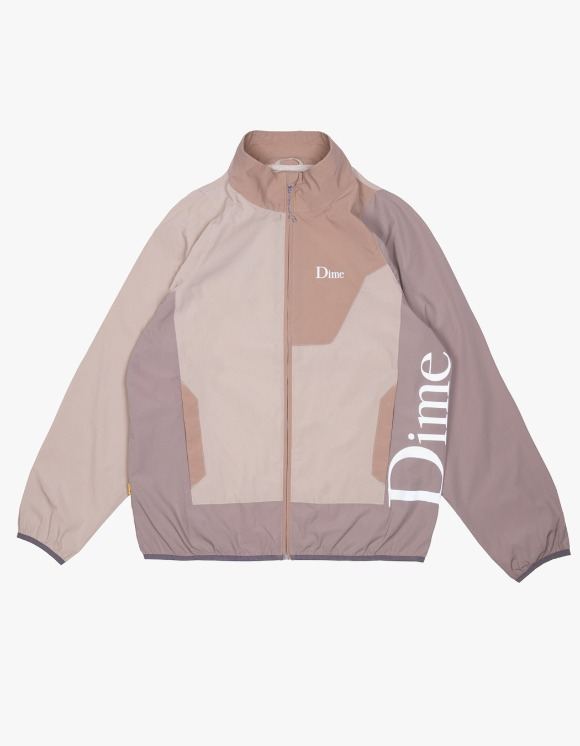 Dime Shell Range Jacket - Tan | HEIGHTS. | 하이츠 온라인 스토어