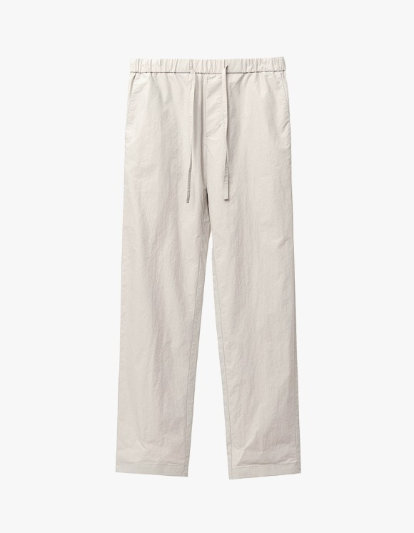 AECA WHITE Double Pocket Relaxed Trousers - Sand Beige | HEIGHTS. | 하이츠 온라인 스토어