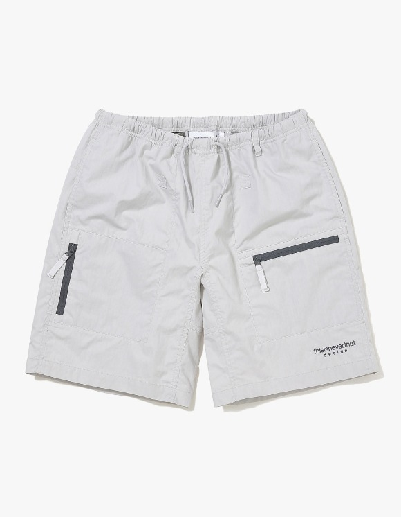 thisisneverthat PCU Short - Grey | HEIGHTS. | 하이츠 온라인 스토어