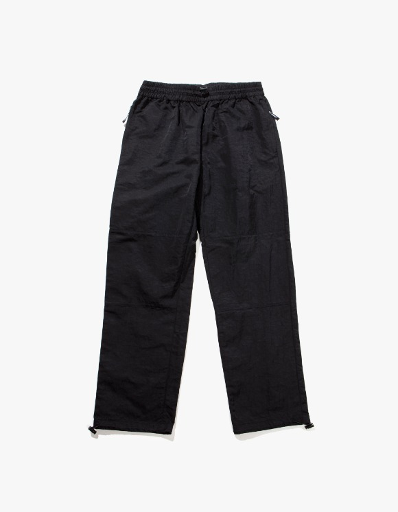 Stussy Nylon Bungee Pant - Black | HEIGHTS. | 하이츠 온라인 스토어