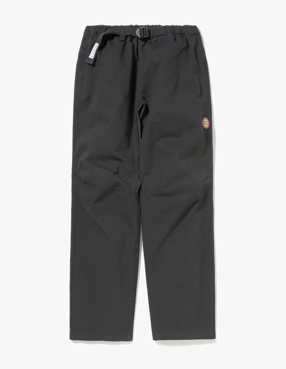 yeseyesee Camper Pants - Black | HEIGHTS. | 하이츠 온라인 스토어