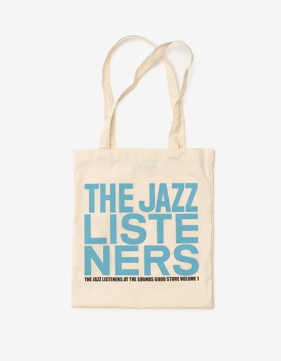 sounds good! Jazz Listeners Bag - Sky Blue | HEIGHTS. | 하이츠 온라인 스토어