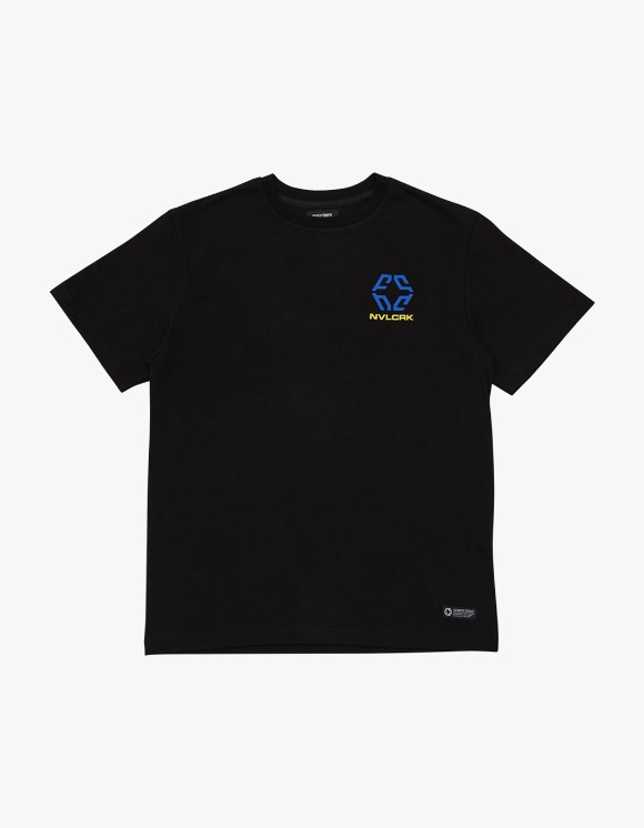 NIVELCRACK Fenomeno Tee - Black | HEIGHTS. | 하이츠 온라인 스토어