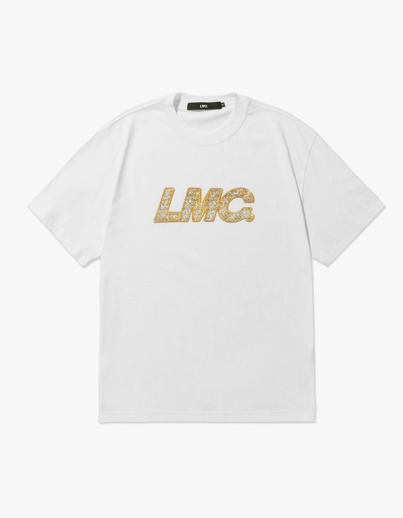 LMC LMC DIAMOND TEE white | HEIGHTS. | 하이츠 온라인 스토어