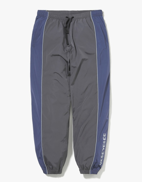 yeseyesee Athletic Pants - Navy | HEIGHTS. | 하이츠 온라인 스토어