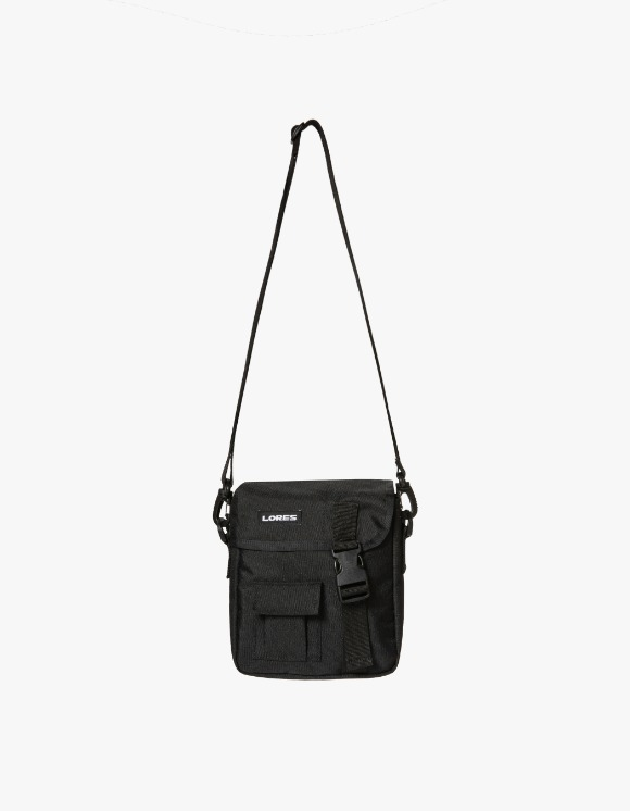 LORES Molle Shoulder Bag | HEIGHTS. | 하이츠 온라인 스토어