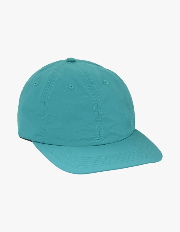 Only NY Nylon Tech Polo Hat - Teal | HEIGHTS. | 하이츠 온라인 스토어