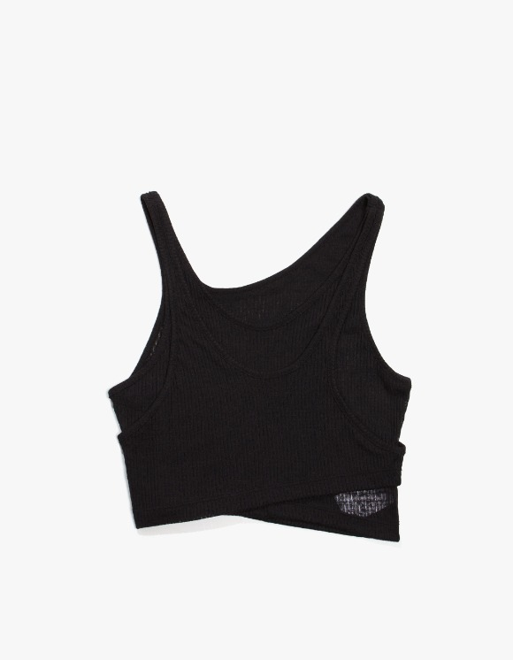 KIJUN Layer Tank Top - Black | HEIGHTS. | 하이츠 온라인 스토어