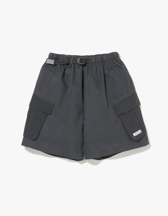 yeseyesee Safary Shorts - Black | HEIGHTS. | 하이츠 온라인 스토어