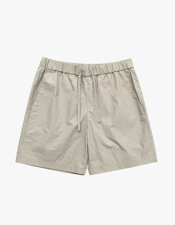AECA WHITE Summer Essential Shorts - Beige | HEIGHTS. | 하이츠 온라인 스토어