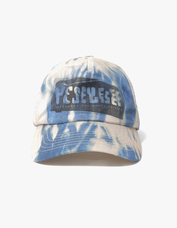 yeseyesee Bleached Cap - Blue | HEIGHTS. | 하이츠 온라인 스토어