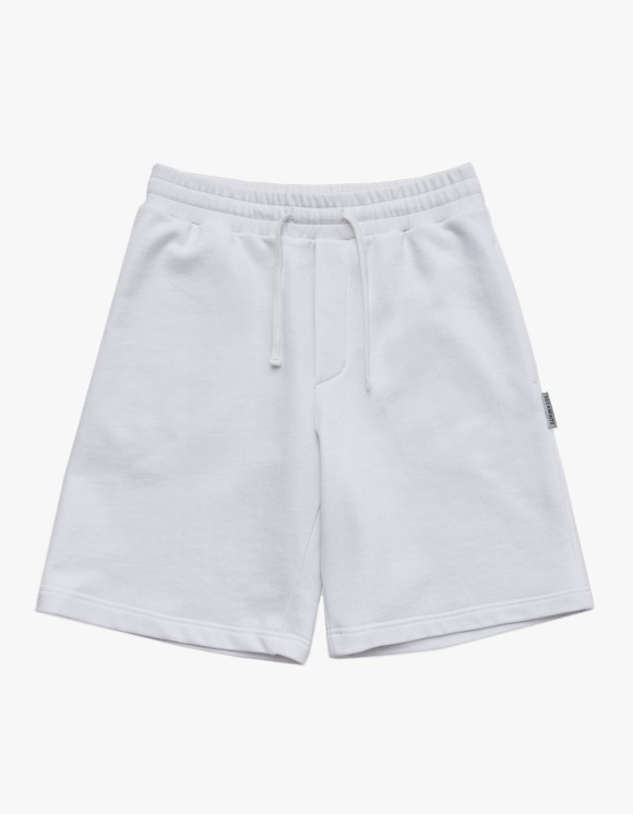 AECA WHITE Finest Cotton Shorts - White | HEIGHTS. | 하이츠 온라인 스토어