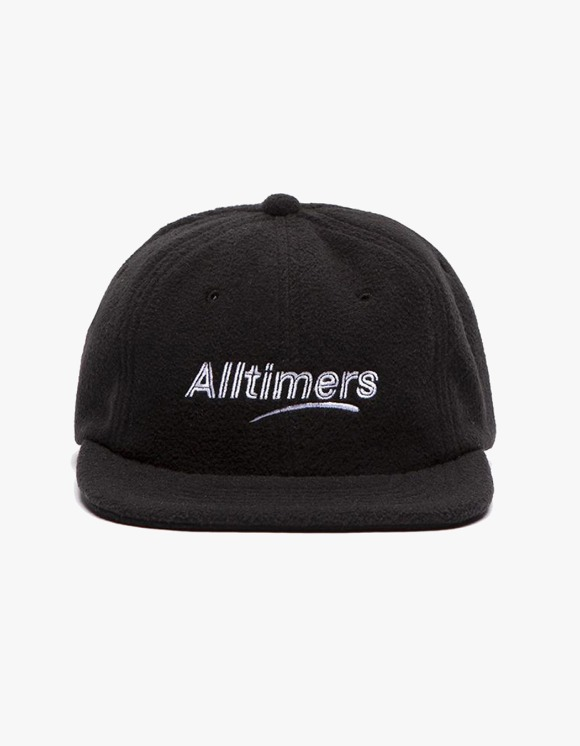 Alltimers Fleecy Hat - Black | HEIGHTS. | 하이츠 온라인 스토어