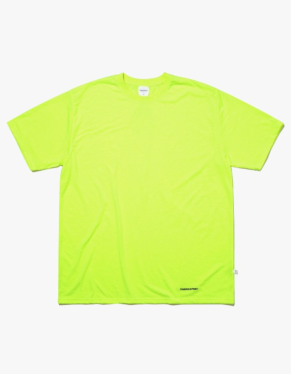 thisisneverthat Small T-Logo Tee - Neon Green | HEIGHTS. | 하이츠 온라인 스토어