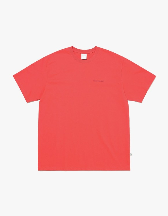thisisneverthat SP-Logo Tee - Red | HEIGHTS. | 하이츠 온라인 스토어