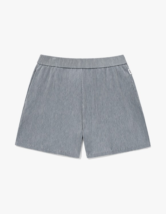 KIRSH KIRSH WRINKLE SHORT PANTS JH - Gray | HEIGHTS. | 하이츠 온라인 스토어