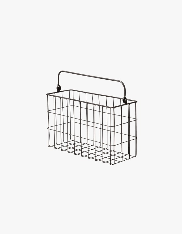 PUEBCO INC. Magazine Wire Basket | HEIGHTS. | 하이츠 온라인 스토어