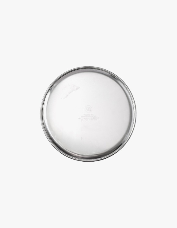 PUEBCO INC. Aluminium Round Tray - 10"