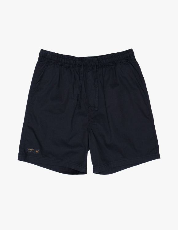BROWNBREATH BB Short Pants - Black | HEIGHTS. | 하이츠 온라인 스토어