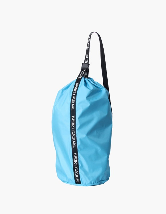 Heritage Floss Sports Bag - Sky Blue | HEIGHTS. | 하이츠 온라인 스토어