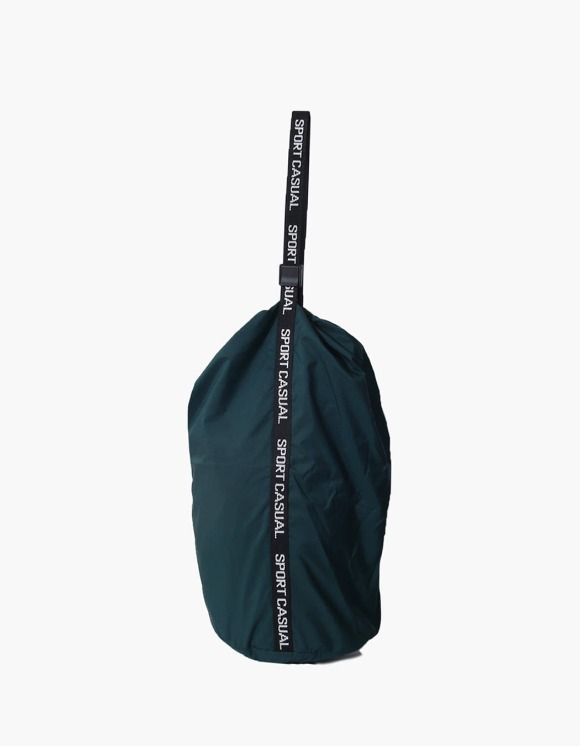 Heritage Floss Sports Bag - Green | HEIGHTS. | 하이츠 온라인 스토어