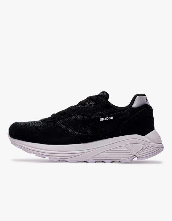 HI-TEC Plain Shadow RGS - Black/White | HEIGHTS. | 하이츠 온라인 스토어