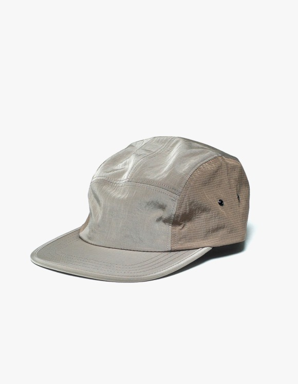 AYC Nylon Camp Cap - Sand | HEIGHTS. | 하이츠 온라인 스토어